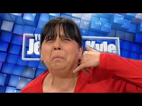 Mother Refuses to Work Because She Has a Dog! | The Jeremy Kyle Show - http://LIFEWAYSVILLAGE.COM/how-to-find-a-job/mother-refuses-to-work-because-she-has-a-dog-the-jeremy-kyle-show/