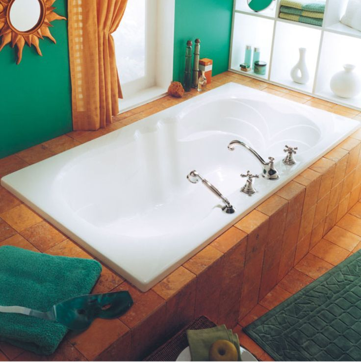 17 best images about produits neptune on pinterest for Best soaker tub for the money