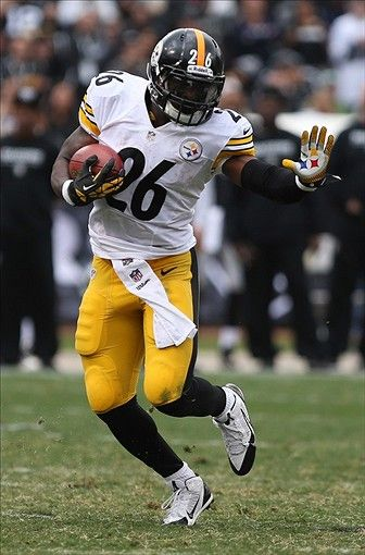 Pittsburgh Steelers Le'Veon Bell