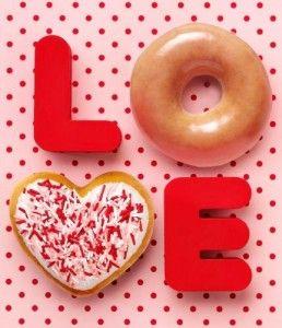 Krispy Kreme ♡