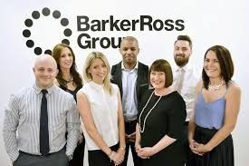 New Vacancies Every Day From BArker Ross - Have You Registered Yet?  My Job Board Ltd: Barker Ross Group