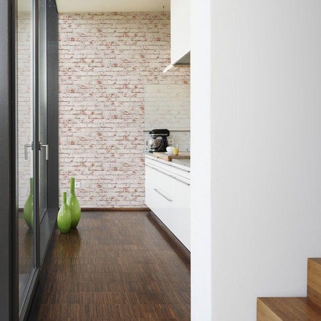 14 best Mur de brique images on Pinterest Exposed brick, Brick - Meuble Wc Leroy Merlin