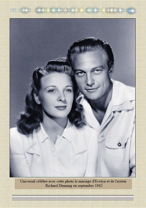 Image result for evelyn ankers and richard denning
