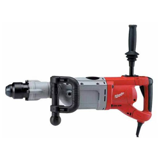 "Milwaukee 5339-21, 2"" SDS Max Demolition Hammer http://cf-t.com/product/milwaukee-5339-21-2inch-sds-max-demolition-hammer-drill/"