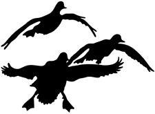 Ducks Decal ST#6 2010 Bird Hunting Vinyl Window Truck Stickers