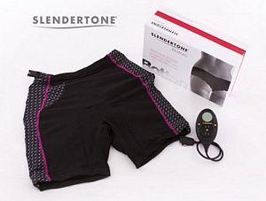 Миостимулятор-шорты для тренировки мышц ягодиц и бедер Slendertone Bottom