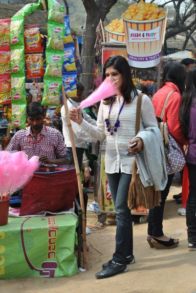 Of colours and heritage at SurajKund Mela