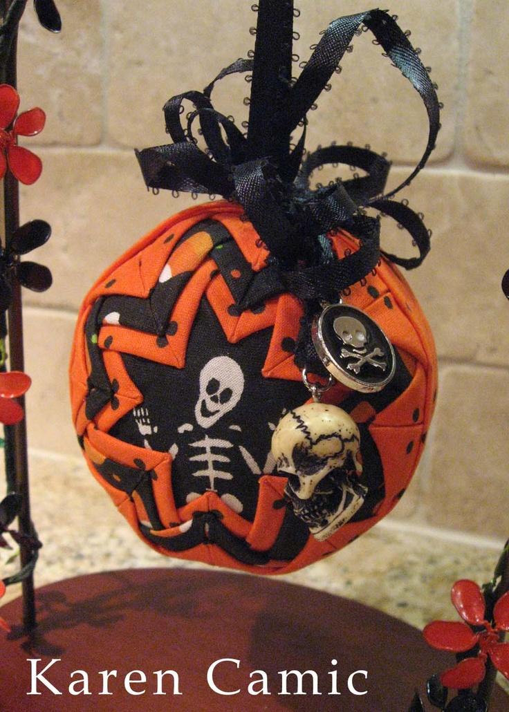 halloween ball for a halloween tree - Halloween Tree Ornaments