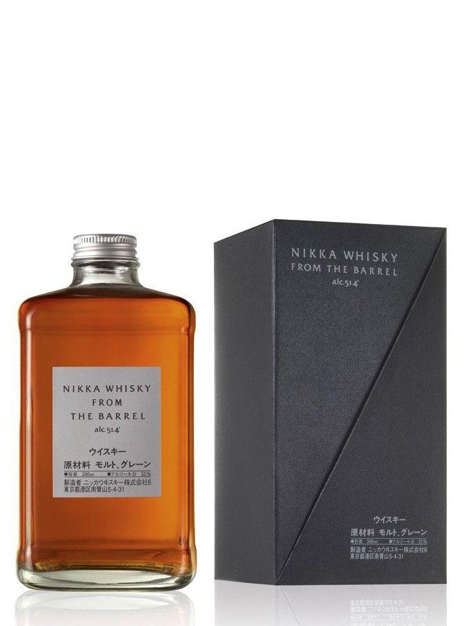 NIKKA From the Barrel - Whisky