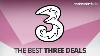 The best 3 mobile deals on Cyber Monday 2016