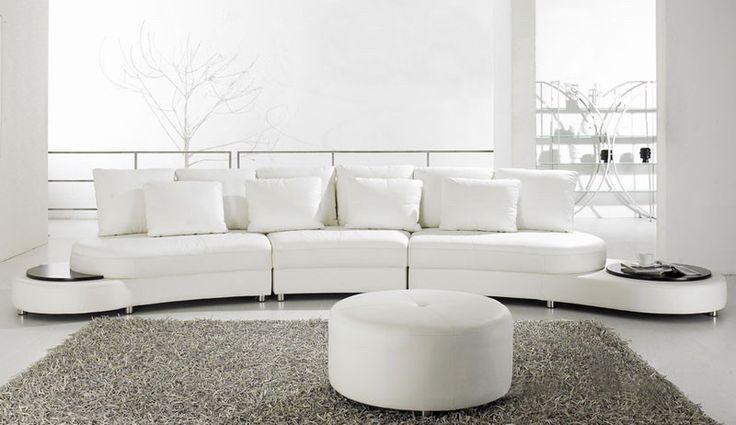 58 best get creative images on pinterest for Sofas en l modernos
