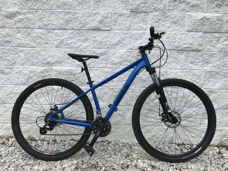 Sponsored Ebay Nashbar At29 29er 16 5 24 Speed Mountain Bike