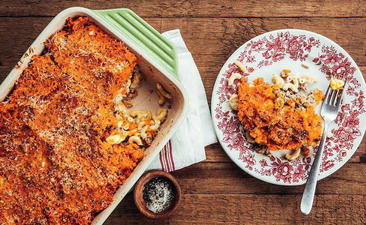 Shepherd's Pie Mac & Cheese – Week 35: Québec-style | Natrel