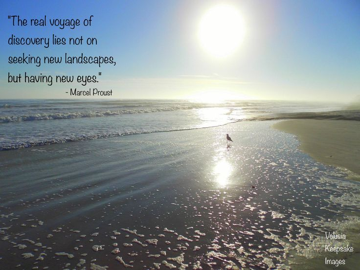 #beach #shore #discovery #florida #newsmyrnabeach #volusia #ocean #quotes #quotesandsayings