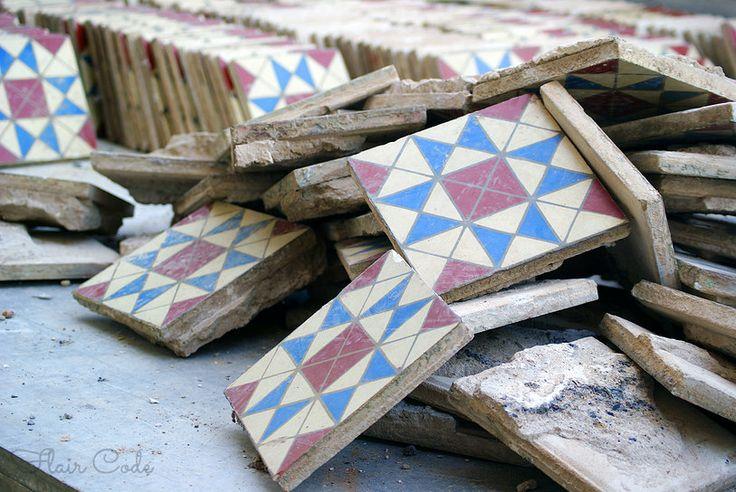 Azulejos #Spanish