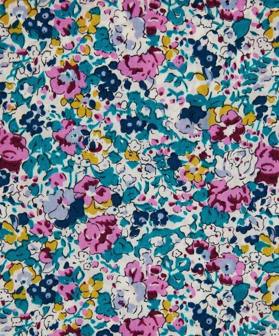 Claire-Aude is still my favourite Liberty lawn!