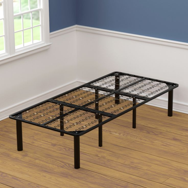 xl twin size bed frame