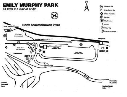 Emily Murphy Park