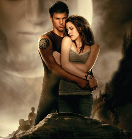 New Moon Graphics - Jacob - Bella