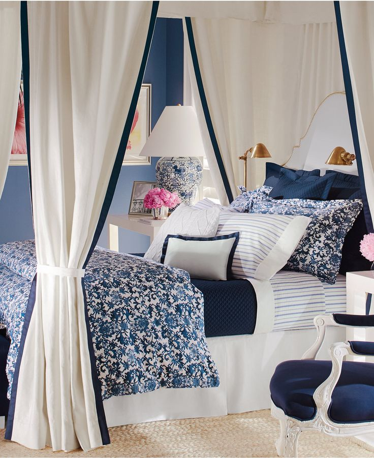 Ralph Lauren Dorsey Bedding Collection - Bedding Collections - Bed & Bath - Macy's