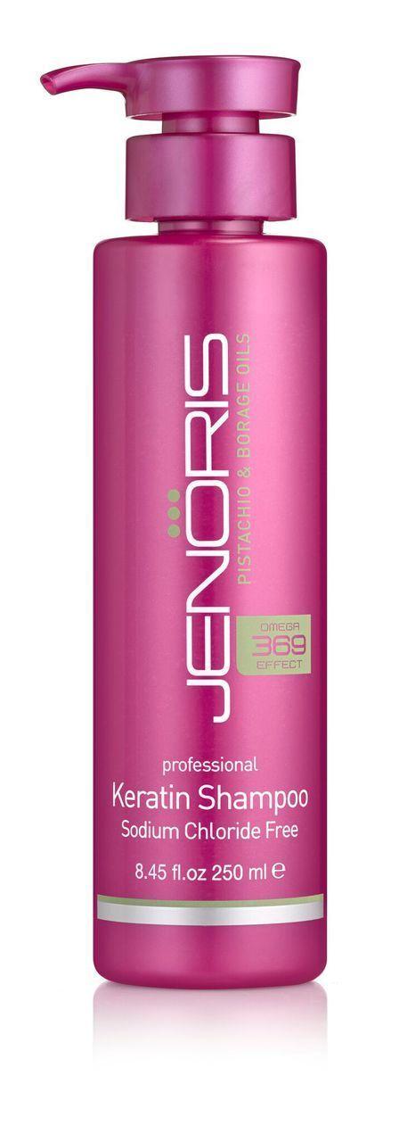 Desertviking.com - Jenoris Keratin Shampoo, 8.45 fl oz, $19.20 (http://www.desertviking.com/jenoris-keratin-shampoo-8-45-fl-oz/)