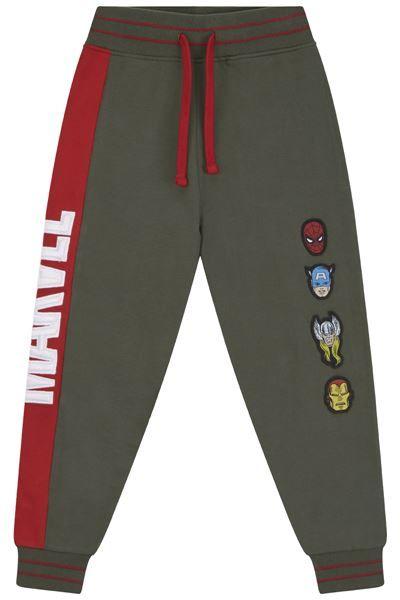 FFMA41 Marvel Logo Sweatpants - Marvel - Fabric Flavours