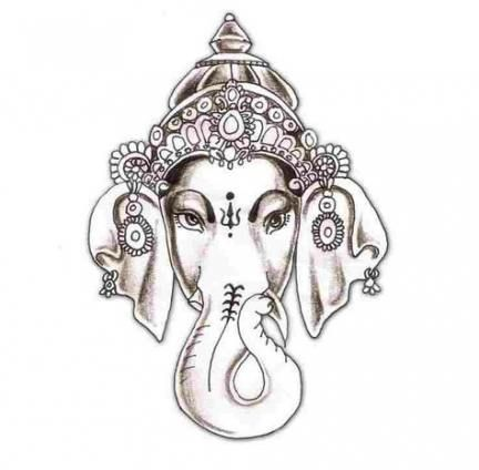 Tattoo elephant buddha 50+ Best ideas