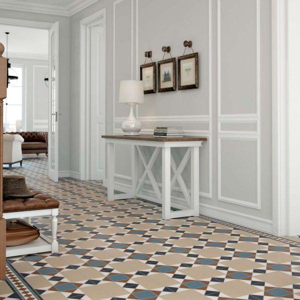 Klinker Peronda HV 4 33X33 - Kakel Online-Tiles R Us AB