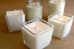 How to Make Goat Milk Candles   eHow