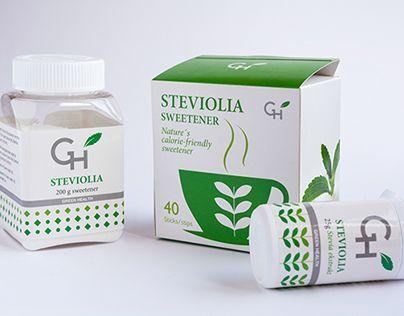 Green Health Packaging