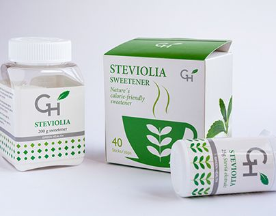 Green Health Packaging