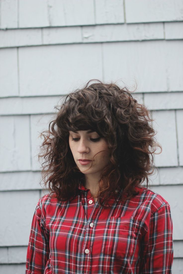 Cutting curly hair and what to tell your stylist....because NONE of them know how to cut curly hair!!!!
