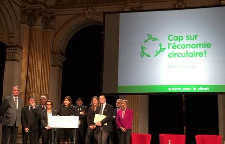 A l'occasion des États généraux de l'Économie circulaire, Antoinette Guhl a dévoilé mardi les 7 associations lauréates de l'Appel à Projet « Cap sur l'Économie circulaire* ». Elles partageront une aide financière de 50...