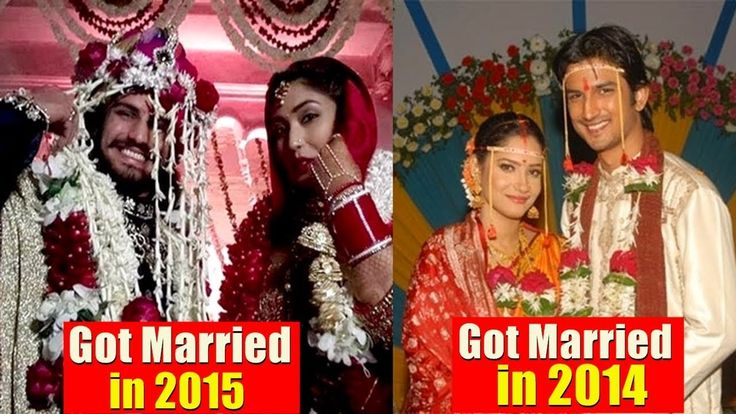 11 Famous Indian Television Celebrities Who Secretly Got Married And Surprised Us Later - Download This Video   Great Video. Watch Till the End. Don't Forget To Like & Share 11 Famous Indian Television Celebrities Who Got Secretly Married For any copyright issue OR inquiry contact us at rongoshare@yahoo.com or one of our SOCIAL NETWORKS.Once We have received your message and determined you are the proper owner of this content we will have it removed for sure.There is no copyright…