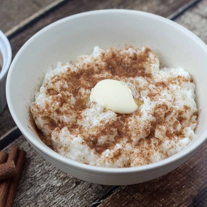 If you're like us, you spent most winter embracing hygge: cozy knitted socks, a hot cup of tea, a roaring fire and good series on Netflix. But you haven't truly achieved hygge until you've tried the Danish rice pudding 'Risengrød'…