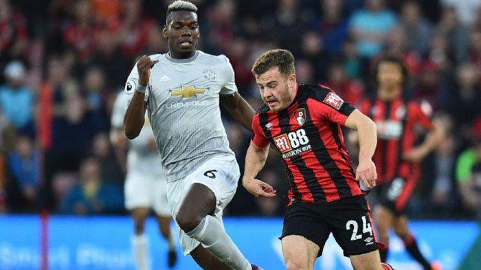 Bournemouth Vs Manchester United, Menang 2-0, Setan Merah Jaga Asa Bertahan di Posisi Kedua Klasemen