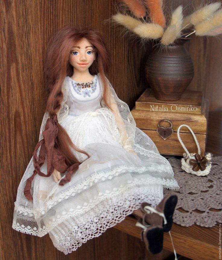 Buy Lidiya - collection doll, doll gift, dolls, doll, dolls and toys