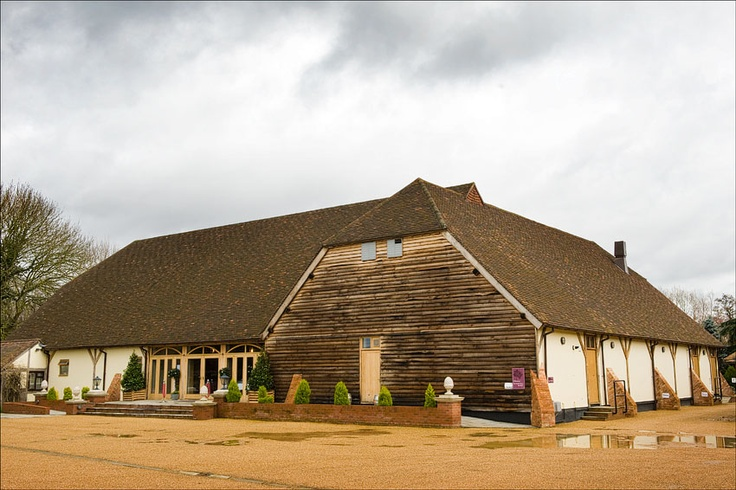Rivervale Barn wedding venue. A great place to hire for the big day - self contained and a fabulous room for your civil ceremony. #rivervale