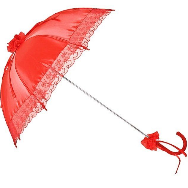 "Brautschirm ""Nathalie"" #brautschirm #hochzeitsschirm #hochzeit #wedding #umbrella #boho #bohochic #red #store #lifestyle #design #fashion #accessories #streetstyle #sunshine #rain #rainyday #print #exclusive #rainyweather #vonlilienfeld #singingintherain #schirm #regenschirm #travelinstyle #raindrops #dontworry #behappy #designer #parasol ☔️"