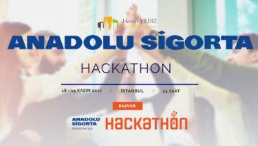 Dijital Sigortacılık Hackathon Etkinliği