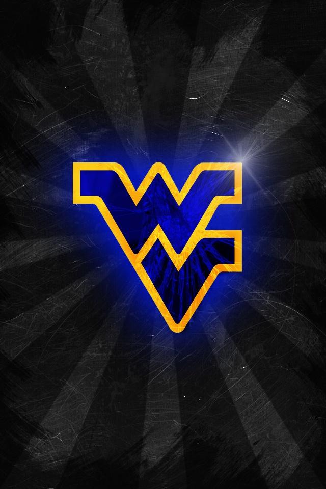 West Virginia University.... Let's GOOOOOO, Mountaineers!!!!