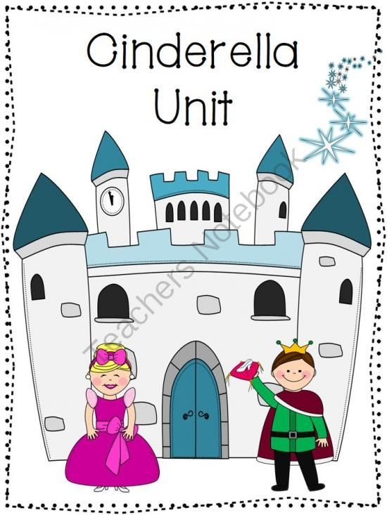 cinderella activities for preschool cinderella activity pack from kindergartencouture on 918