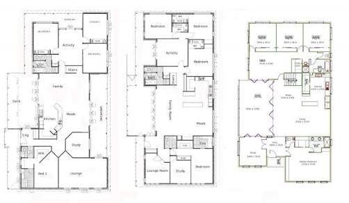 three story house designs - Google Search