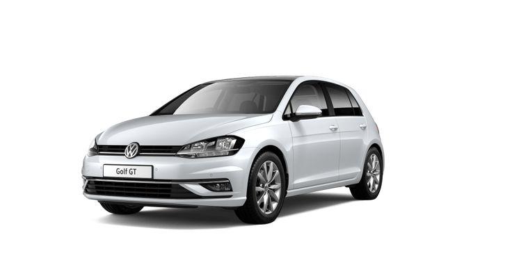 VW Golf 1.6 Diesel GT 5dr Lease