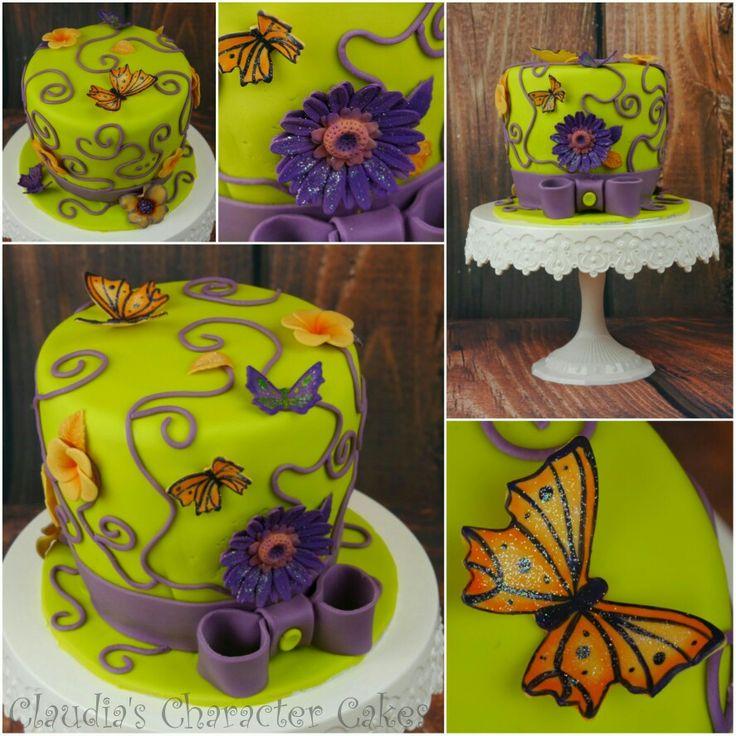 Magischer Hut Torte | Magic Hat Cake