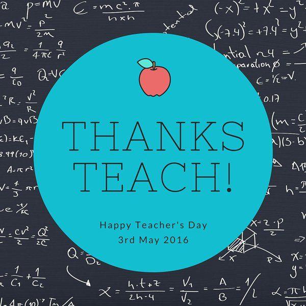 #TeacherAppreciationDay hashtag on Twitter