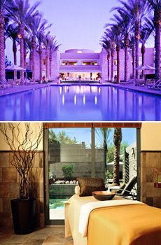 $79 & up -- Spa Day Deals in Phoenix & Scottsdale, up to 60% Off | Published 8/29/2012
