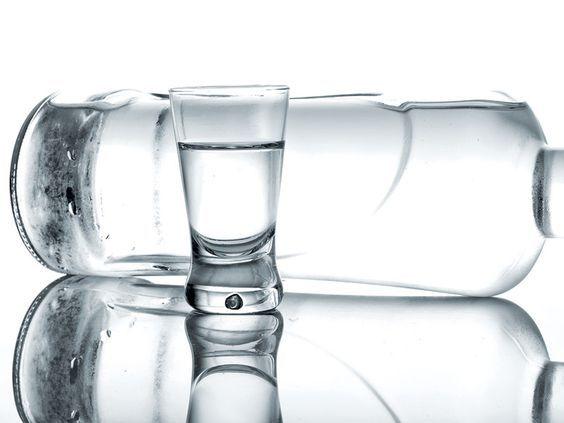 Wundermittel Wodka: 10 Dinge, die Wodka als Hausmittel kann