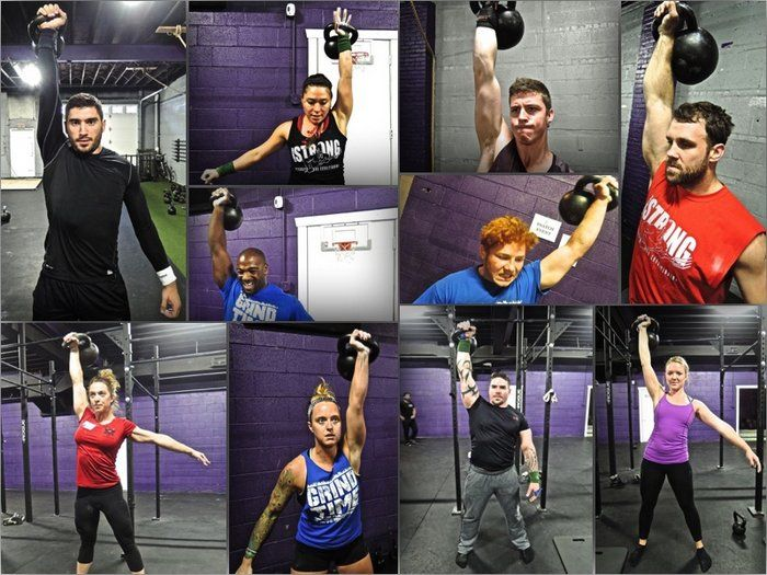 The RKC Kettlebell Snatch Test seems to bother many people. It's 100 reps, and quickly indicates the issue: Is it your lungs? Is it your buns? Is it your guns? During the snatch test, the skin comes off your hands, sweat drips in your eyes, and your organs seem to rise up in rebellion. If…