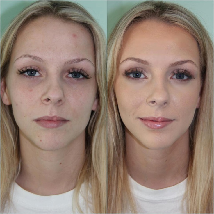 1000+ images about Before & After: Hair/Makeup on ...